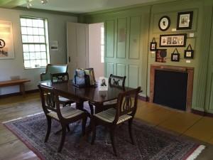 Thoreau family portraits